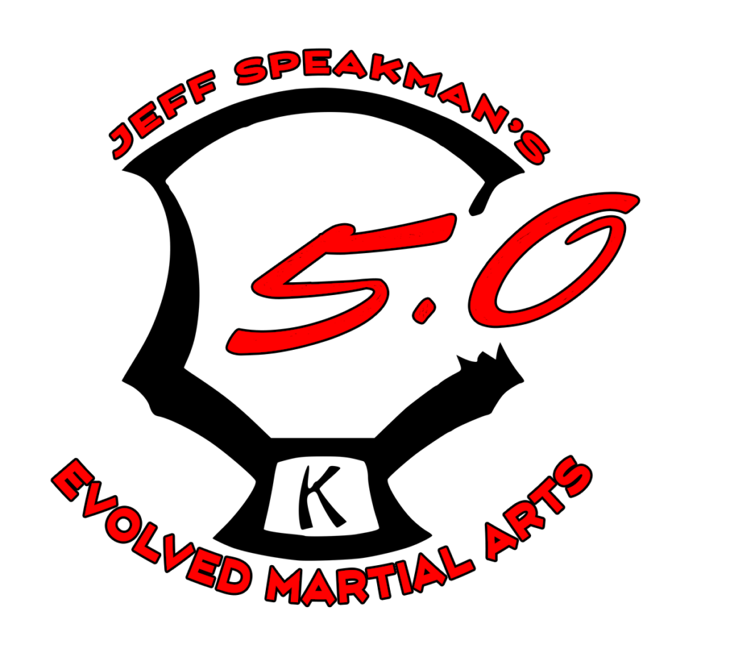 Evolved Martial Arts Redlands_logo
