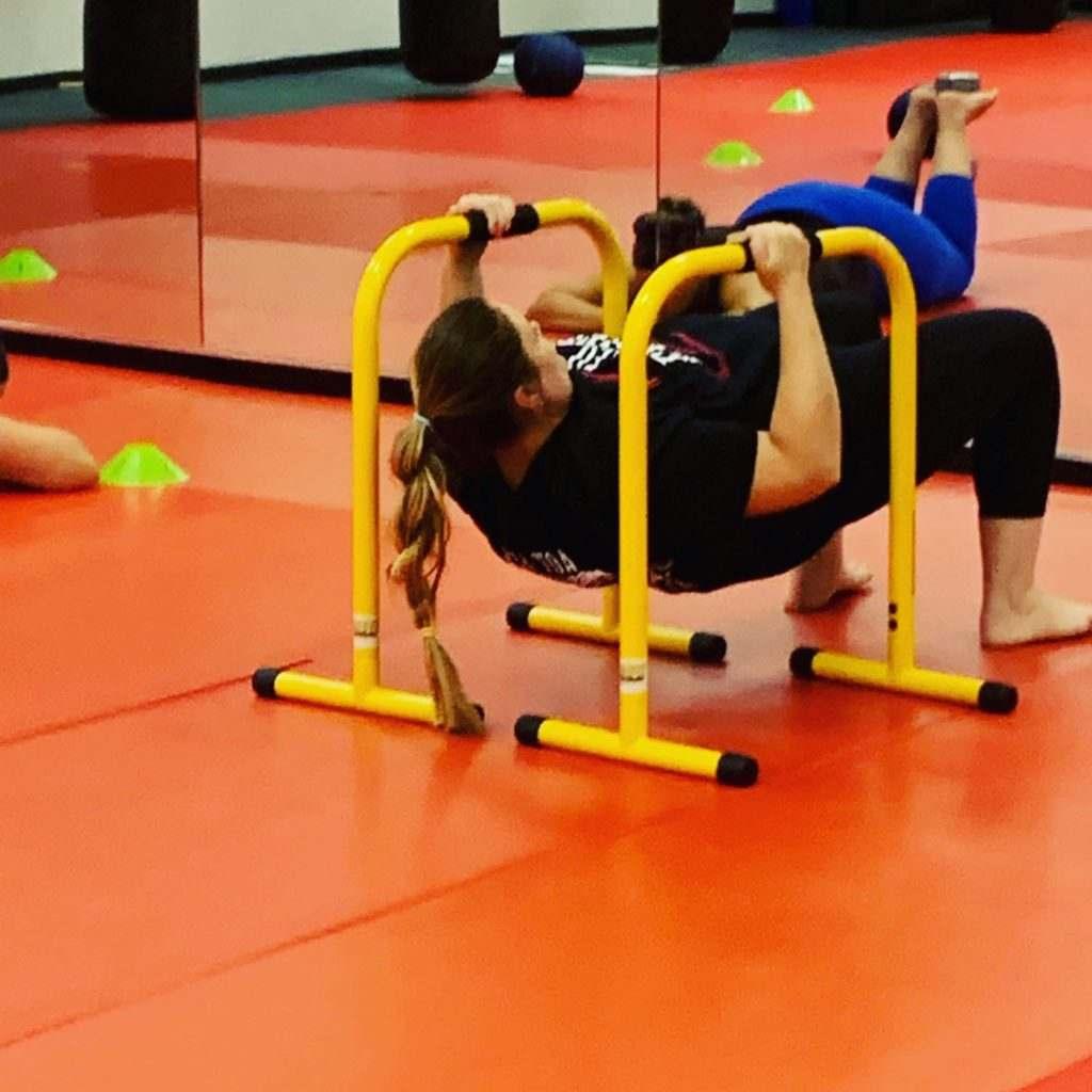 Fitness Kickboxing - Evolved Martial Arts Redlands