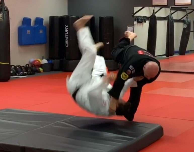 Judo-Jiu-Jitsu Evolved Martial Arts Redlands