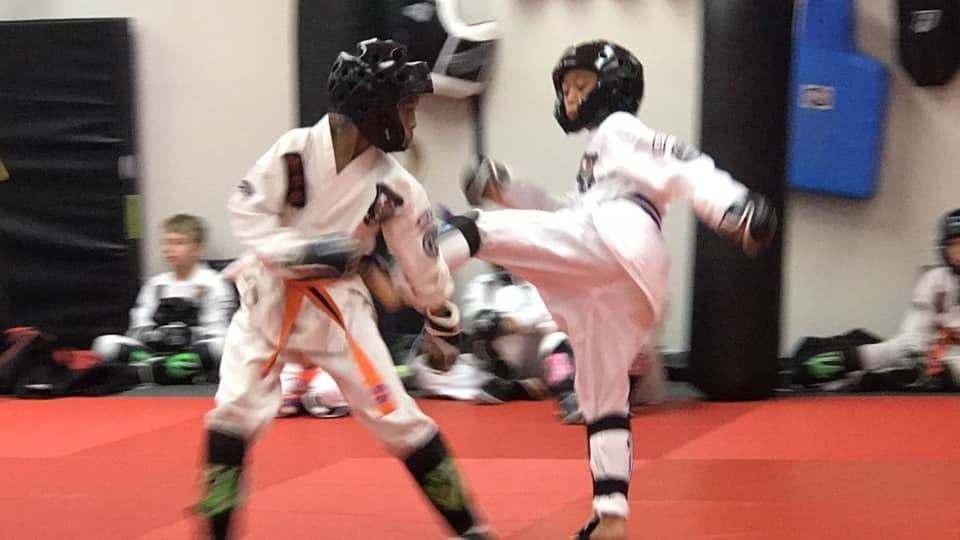 Kids Evolved Martial Arts Redlands-4