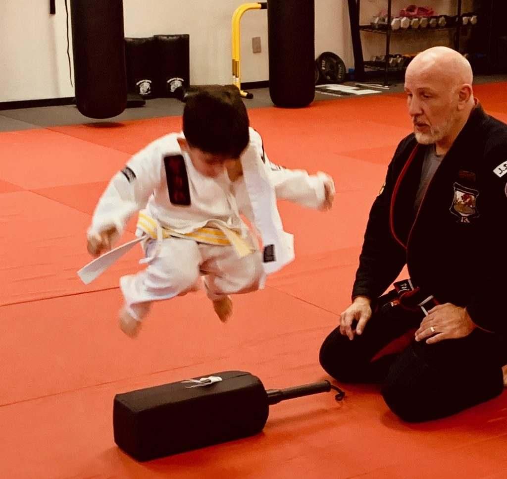 Preshchool Evolved Martial Arts Redlands_10-min