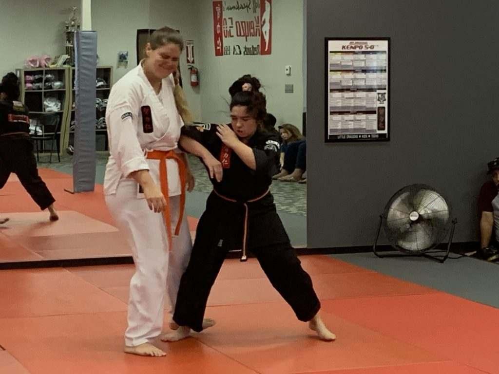 Teens & Adults Evolved Martial Arts Redlands_2