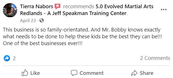Kids1, 5.0 Evolved Martial Arts Redlands