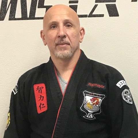 Mr Sotomayor, 5.0 Evolved Martial Arts Redlands