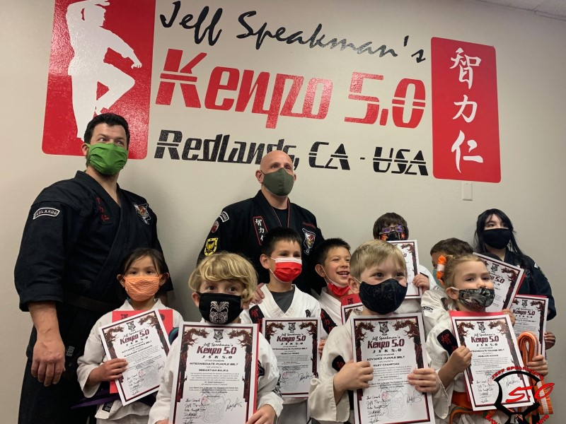 Kids Martial Arts in Redlands