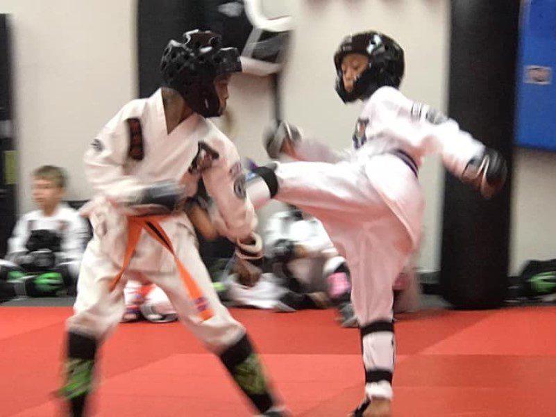 IMG 4291, 5.0 Evolved Martial Arts Redlands